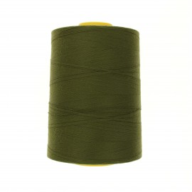 Super resistant sewing Thread 5000 m Coats - olive green Epic