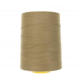 Super resistant sewing Thread 5000 m Coats - mastic Epic