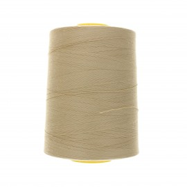 Super resistant sewing Thread 5000 m Coats - beige Epic