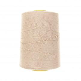Super resistant sewing Thread 5000 m Coats - pink beige Epic
