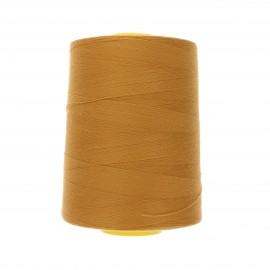 Super resistant sewing Thread 5000 m Coats - camel Epic