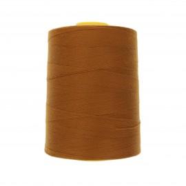 Super resistant sewing Thread 5000 m Coats - ochre Epic