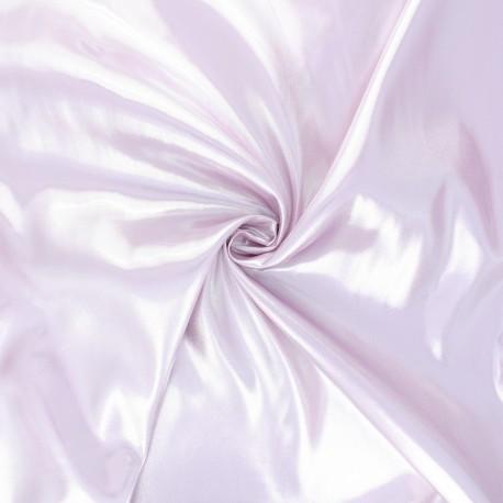 Lurex Lining fabric - pink x 50 cm