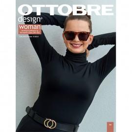Patron Femme Ottobre Design - 5/2021