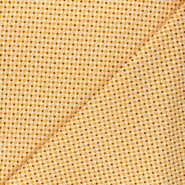 Andover Fabrics cotton fabric - white Clamshells x 10cm