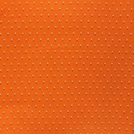 Andover Fabrics cotton fabric - black Shadow dot x 10cm