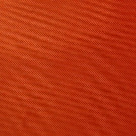 Canvas Fabric - orange/red (180cm) x 10cm