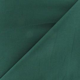 Cotton Fabric - green x 10cm