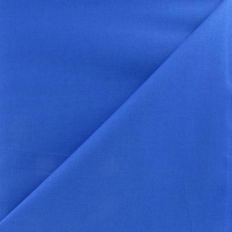 Cotton Fabric - navy x 10cm