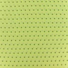 Stars Froufrou Jardin d'olivier B Fabric x 10cm