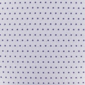 Stars Froufrou Violet Sage B Fabric x 10cm