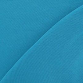Jersey Fabric - Turquoise x 10cm