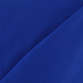 Jersey Fabric - Royal Blue x 10cm