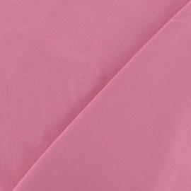 Oeko-Tex Jersey Fabric - Pink x 10cm
