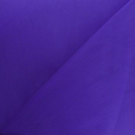 Tulle Violet (au mètre)