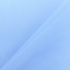 Big Width Tulle - Powder x 1m