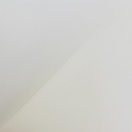 Big Width Tulle - Pale Ivory x 1m