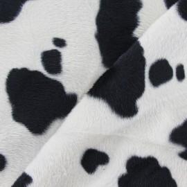 Fourrure Vache Prim'holstein x 10cm