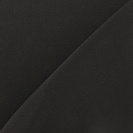 Thick lycra fabric - brown x 10cm