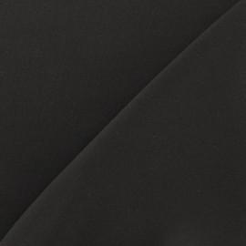 Tissu Lycra épais marron x 10cm