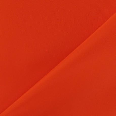 Canvas Fabric - Velabag orange x 10cm