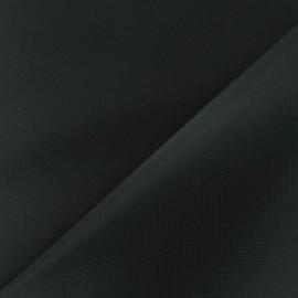 Tissu toile Velabag vert sapin x 10cm