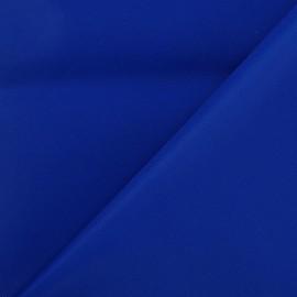 Toile Velabag bleu roy x 10cm