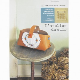 """Book """"L'atelier du cuir"""""""