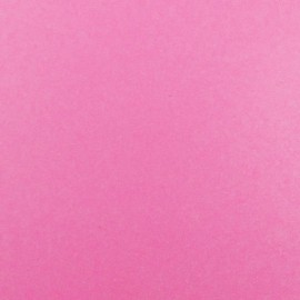 Feuille thermocollante paillettes rose fluo