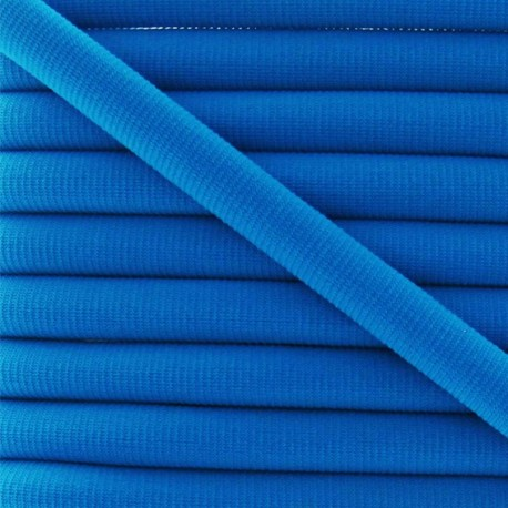 Swimsuit cord 5 mm - turquoise