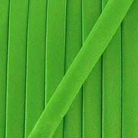 Cordon fluo vert