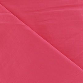 Smooth Water-repellent Softshell fabric ? Barbapapa x 10cm
