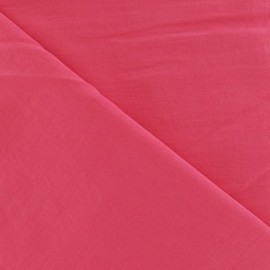 Tissu déperlant souple barbapapa x 10cm
