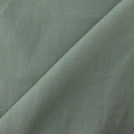 Tissu Lin lichen  x 10cm