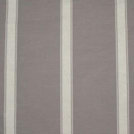 ♥ Coupon 60 cm X 170 cm ♥ Tissu toile Patate Douce taupe