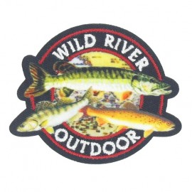 Thermo Wild River Outdoor noir