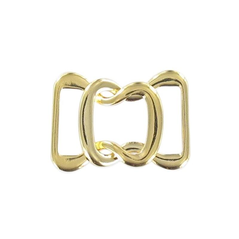 Fermoir ceinture doré - Ma Petite Mercerie b666b76881f