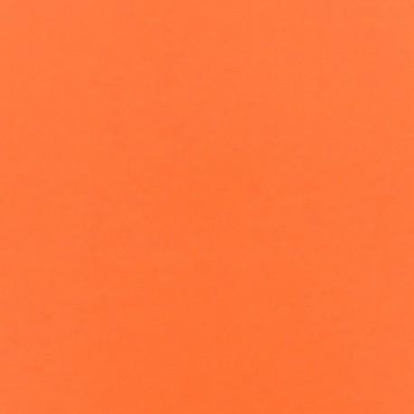 Fusible Sheet, plain - fluorescent orange