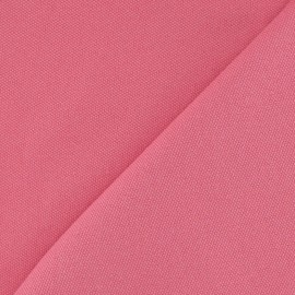 Canvas Fabric - Alberta pink x 10cm
