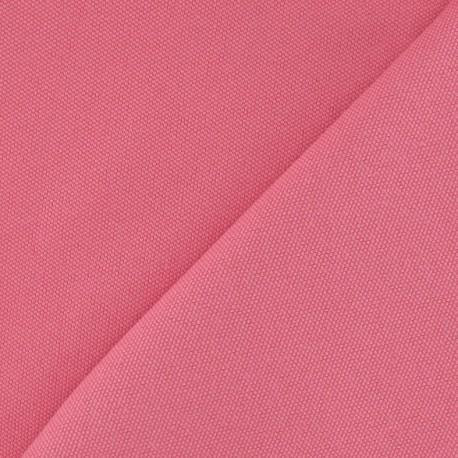 Toile Alberta rose bonbon x 10cm