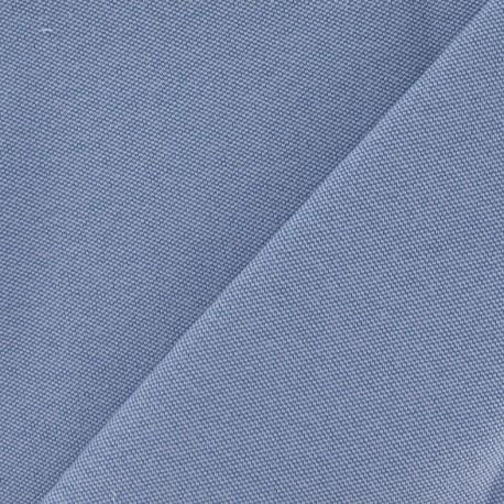 Canvas Fabric - Alberta sky x 10cm