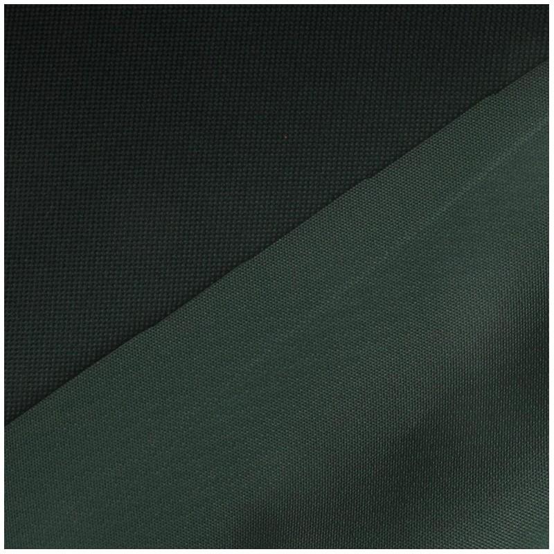tissu toile polyester vert bouteille x 10cm ma petite. Black Bedroom Furniture Sets. Home Design Ideas