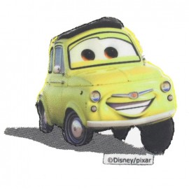 Thermo Cars Luigi
