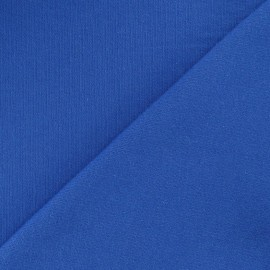 Sweat Fabric - French Blue x 10cm