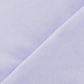 Jersey sponge velvet fabric - parma x 10cm