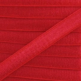 Ruban Glue rouge