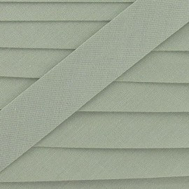 Biais Tout Textile asperge 20 mm