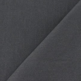 Jeans 400gr/ml fabric - grey x 10cm