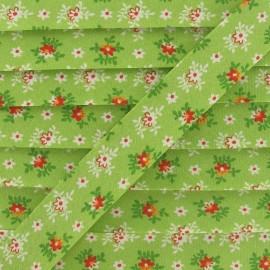Biais edelweiss vert