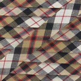 Biais écossais Vasco 20 mm